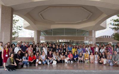 Radionica za profesionalni razvoj na Kipru: Mijenjanje školske kulture • U smjeru demokratske škole