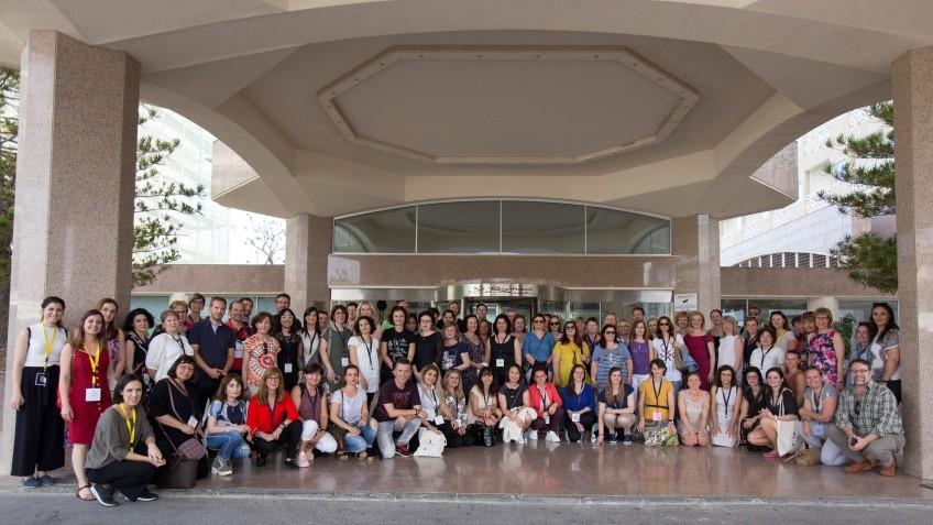 Радионица за професионални развој на Кипру: Мијењање школске културе • У смјеру демократске школе