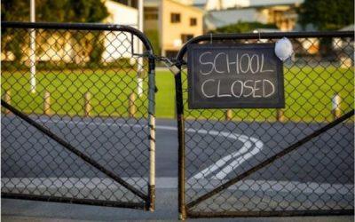 Osvjetljavanje oblikovanja trendova obrazovanja: specijalno izdanje korona virusa (povratak u školu)
