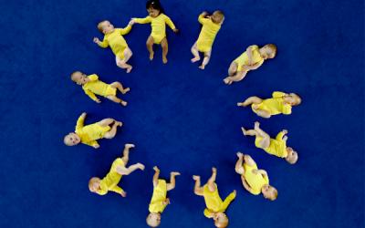 Предшколскo васпитање и образовање у Европи: нови фокус на укљученост и професионалност особља