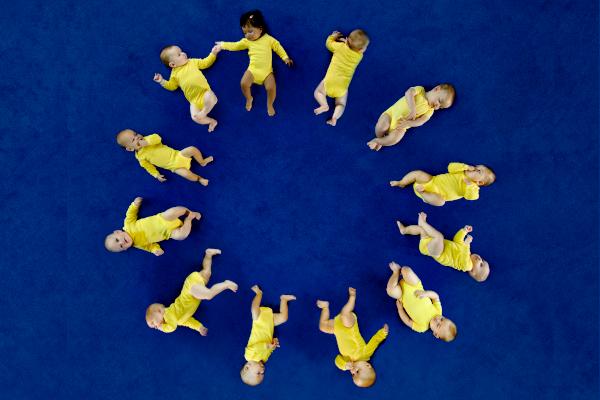 Predškolski odgoj i obrazovanje u Europi: novi fokus na uključenost i profesionalnost osoblja