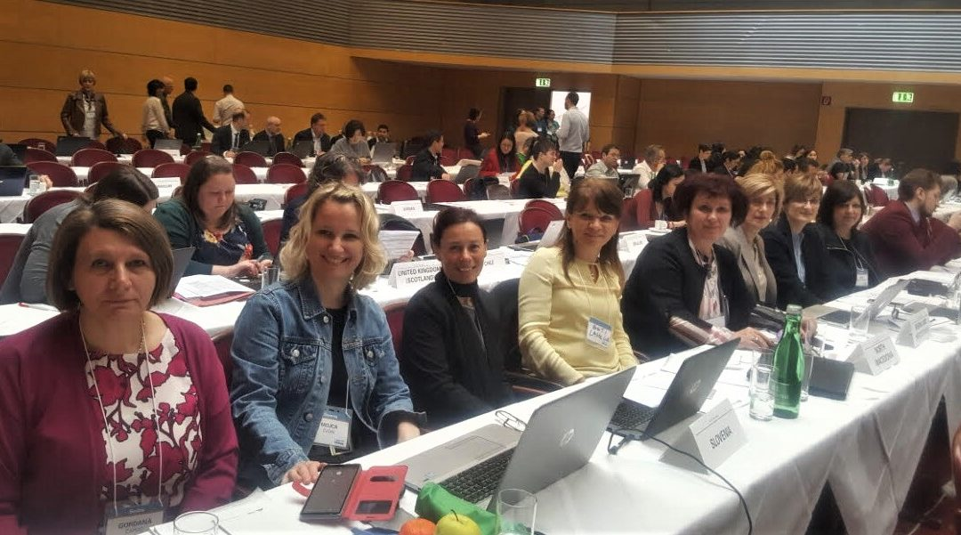 Prvi sastanak koordinatora PISA 2021