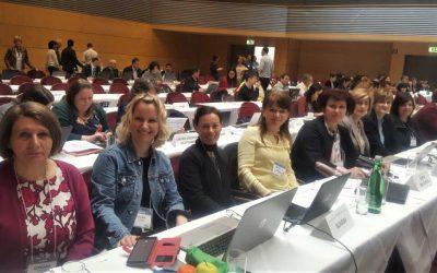 First Meeting of the PISA 2021 Coordinators