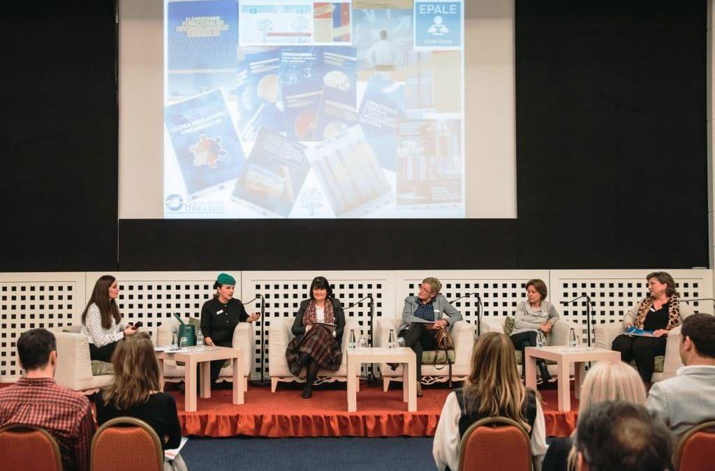 Завршна EPALE конференција, Црна Гора