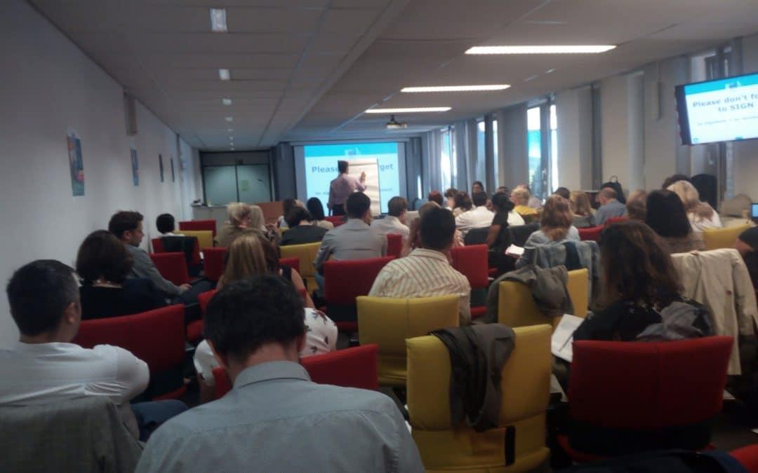 Sastanak državnih koordinatora za Implementaciju EU programa za obrazovanje odraslih (EAAL)