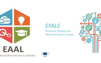 ANNOUNCEMENT: Final EAAL conference and the EPALE project national conference