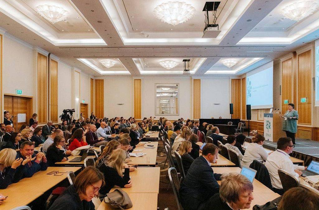 Konferencija EPALE 2019.