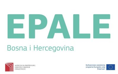Bosnian and Serbian Languages are Now Available on the EPALE Platform