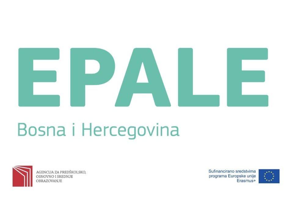 Bosanski i srpski jezik dostupni na platformi EPALE