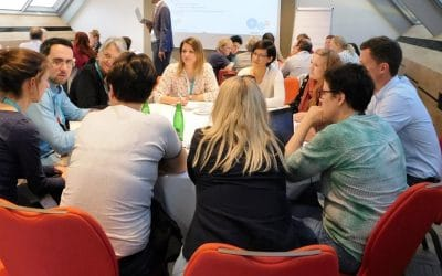 EPALE Conference: 'Growing together – fostering an inspiring adult learning community'