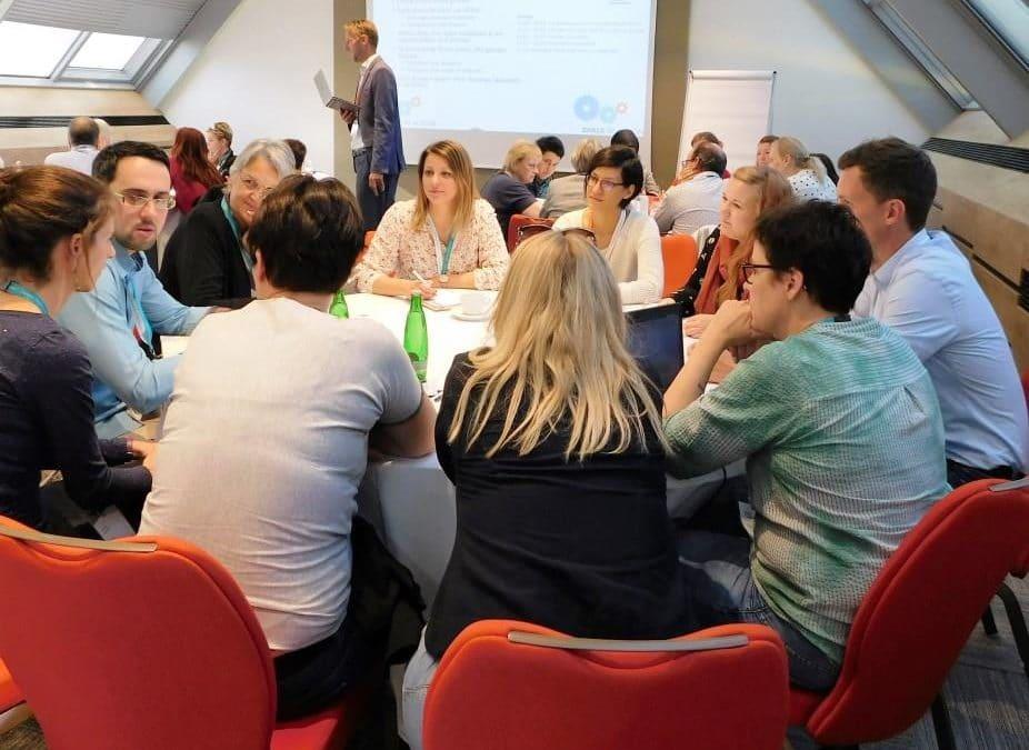 Konferencija: 'Rastimo zajedno –  poticanje inspirativne zajednice obrazovanja odraslih'
