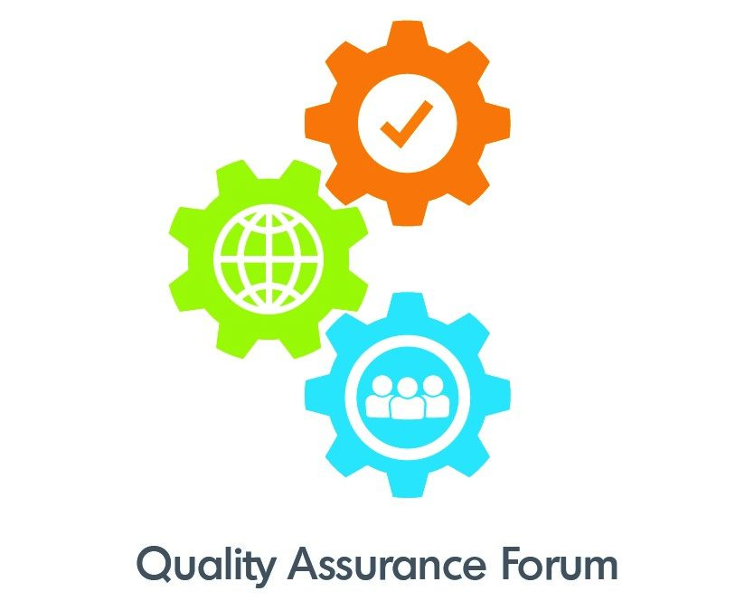 ETF Forum for Quality Assurance in Vocational Education and Training