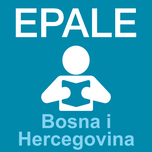 Promo video EPALE Bosna i Hercegovina