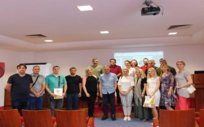 Implementation of the EU Adult Education Program