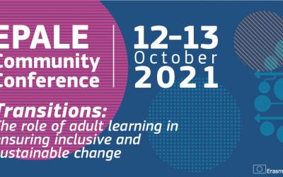 Online konferencija EPALE zajednice