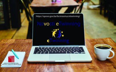Конкурс за eTwinning амбасадоре у Босни и Херцеговини