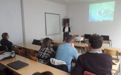 Diseminacija PISA rezultata – seminar