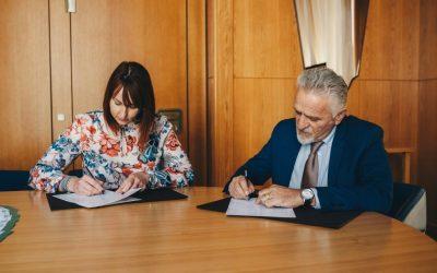 Потписан Споразум о сарадњи