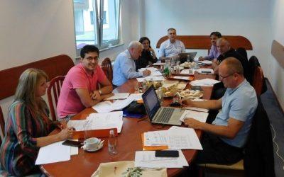 Projekt TO REGOS – razvoj standarda zanimanja – Hotelijersko-restoranski tehničar