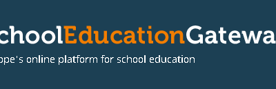 Пратите School Education Gatway (SEG)