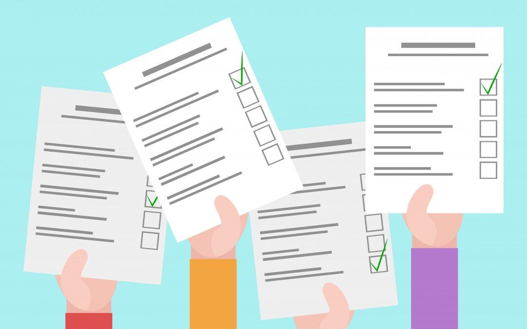 eTwinning анкета – Да ли ће ово бити ново вријеме за нове промјене и ново образовање?