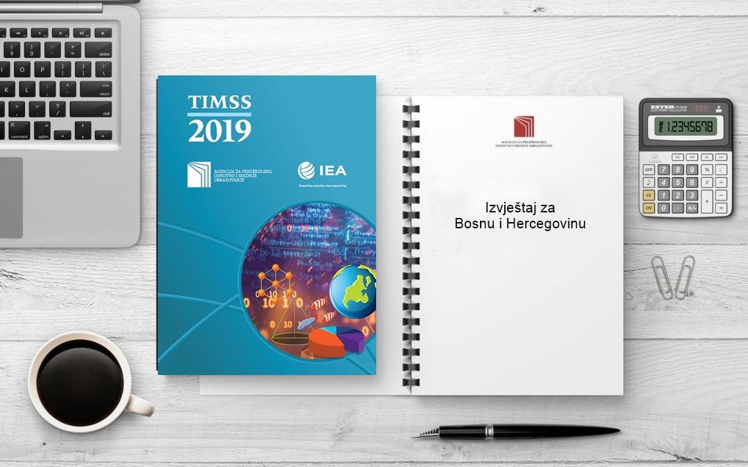 TIMSS 2019- Izvještaj za Bosnu i Hercegovinu