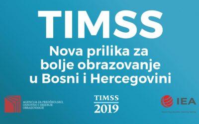 Stručna konferencija – TIMSS 2019