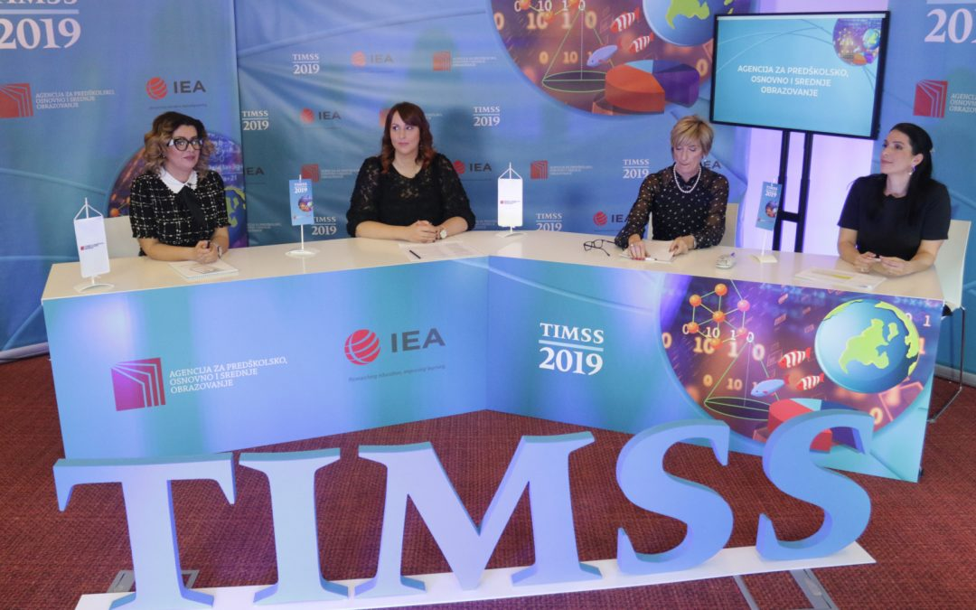 TIMSS Report and Recommendations for Bosnia and Herzegovina