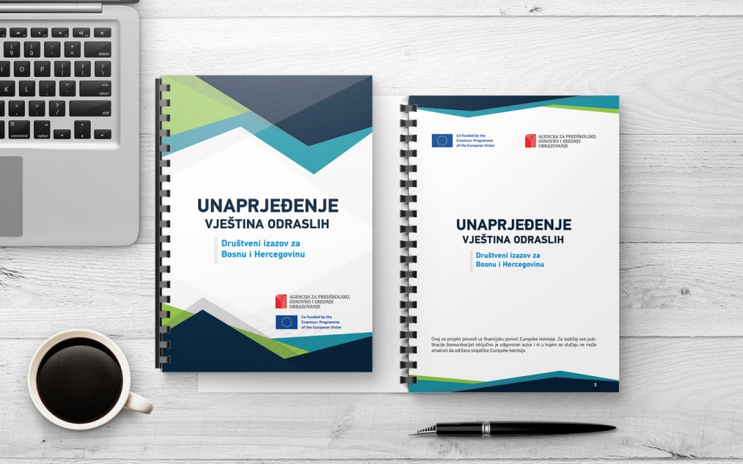 Unapređenje vještina odraslih – društveni izazov za Bosnu i Hercegovinu