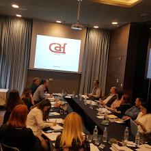 Састанак mеђуинституционалне радне групе за управљање квалитетом( QM)