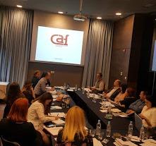 Sastanak međuinstitucionalne radne grupe za upravljanje kvalitetom