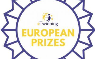 Европске награде: Добитници у 2019. години
