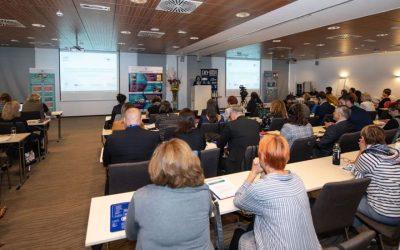 Регионална конференција EPALE и завршна конференција EAAL 2019