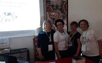 Predstavljanje eTwinning aktivnosti na 11. regionalnoj konferenciji inovativnih nastavnika i nastavnica/Step by Step