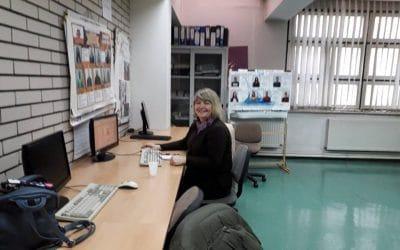 Сарадња – критеријум квалитета eTwinning пројеката
