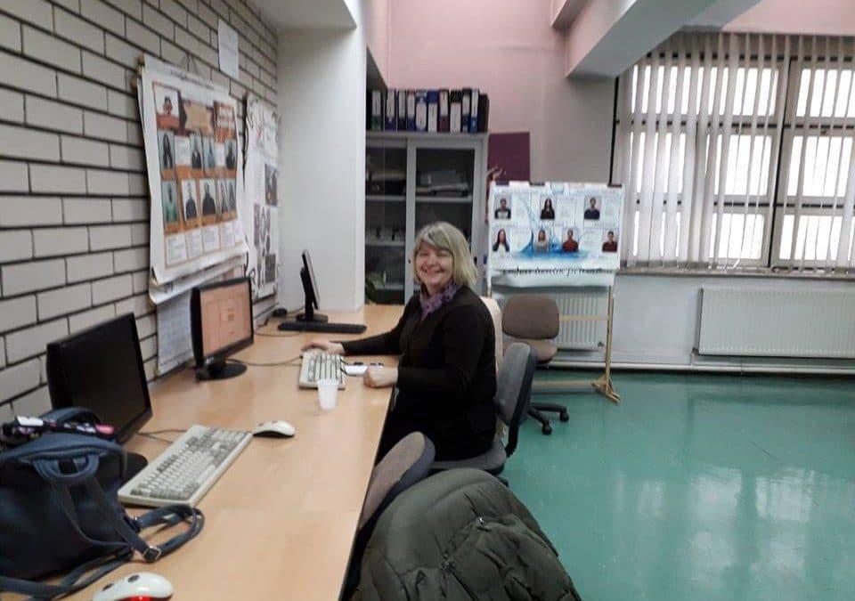 Saradnja – kriterij kvaliteta eTwinning projekata