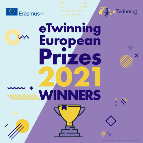 Европске еTwinning награде 2021. године